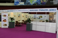 Санкт-Петербург ОПЕН 2011